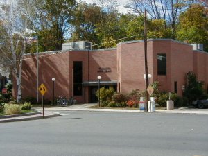 Thomaston Public Library