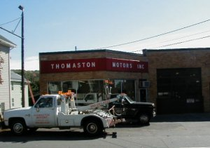 Thomaston Motors Inc