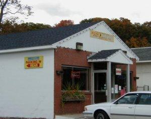 Thomaston Pizza & Seafood