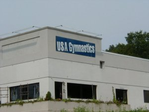 USA Gymnastics - Watertown