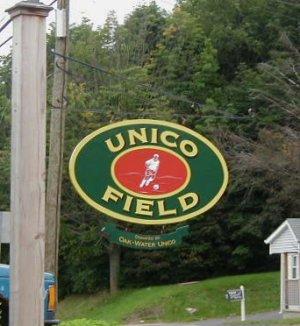 Unico Field