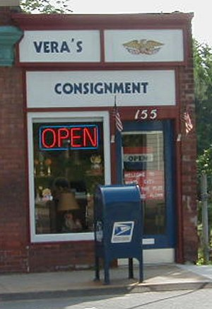Vera's Consignment Shoppe