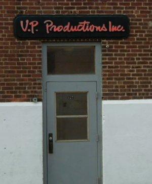 V. P. Productions