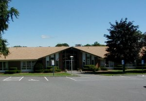 Waterbury Extended Care Facility
