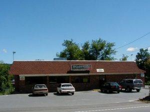 Waterfield's Restaurant