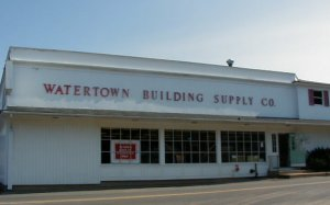 Watertown Building Supply Company