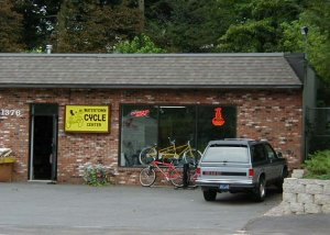 Watertown Cycle Center