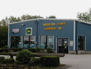 Watertown Power Equipment, Inc.