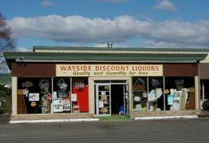 Wayside Discount Liquor Store