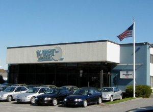 West Chevrolet Sales & Service