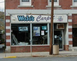 Wojos Carpet Service