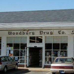Woodbury Drug Store