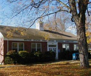 Woodbury Post Office