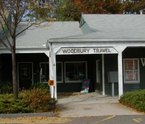 Woodbury Travel Inc