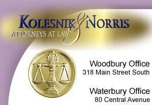 Kolesnik &amp; Norris <!-- attorney lawyers legal -->